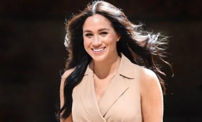 Meghan Markle is meest invloedrijke mode-icoon