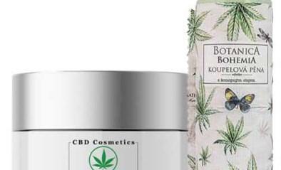 Cannabis om te smeren