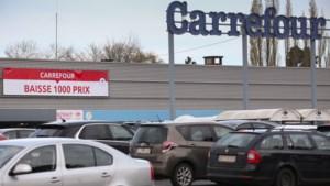 Carrefour gaat betalen met vingerafdruk testen