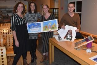 Nieuwe Freinetschool gaat van start in loods in Boelare