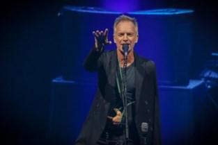 Sting komt terug naar Jazz Gent