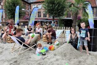 """Oppositie kritisch over kostenplaatje Eeklo Beach, stadsbestuur vindt 67.500 euro """"geoorloofde kost voor 20 dagen plezier"""""""
