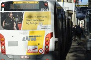 Alweer heibel tussen Stad en De Lijn: vervuilende lijnbussen mogen lage-emissiezone Gent niet in