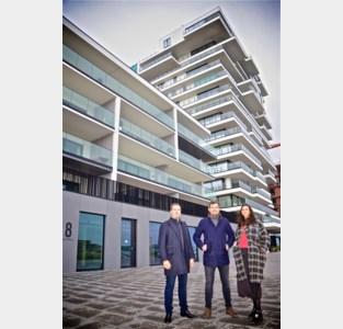 """Design Oostende sluit aan Kursaal en opent nieuwe winkel op Oosteroever: """"Deel uitmaken van nieuwe trendy stadswijk"""""""