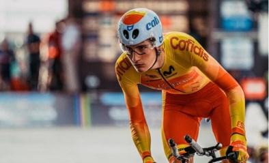 Remco Evenepoel krijgt opvolger: jonge Spanjaard stapt rechtstreeks over van junioren naar… Team Ineos