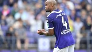 Het Kompany-effect: Anderlecht verkoopt 30% meer shirts