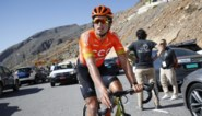 """Greg Van Avermaet bleef zes weken van de fiets om zijn lichaam langer te laten rusten: """"Ik wou mezelf fysiek resetten"""""""