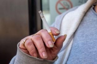 """Bezoekers en patiënten over rookverbod: """"Dan gaan we een paar meter verderop staan"""""""