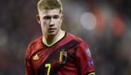 """Kevin De Bruyne boos dat groep Rode Duivels op EURO 2020 nu al zo goed als vastligt: """"Een soort competitievervalsing"""""""