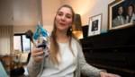 VIDEO. Daisy Opdebeeck (27) schittert straks in halve finale 'Belgium's Got Talent'