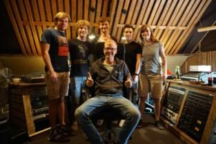 Bucklefish stelt debuutsingle voor