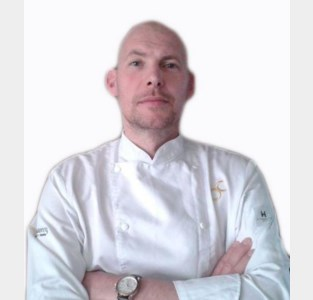 Kelderman-chef Peter Aesaert pakt brons in preselectie Bocuse d'Or