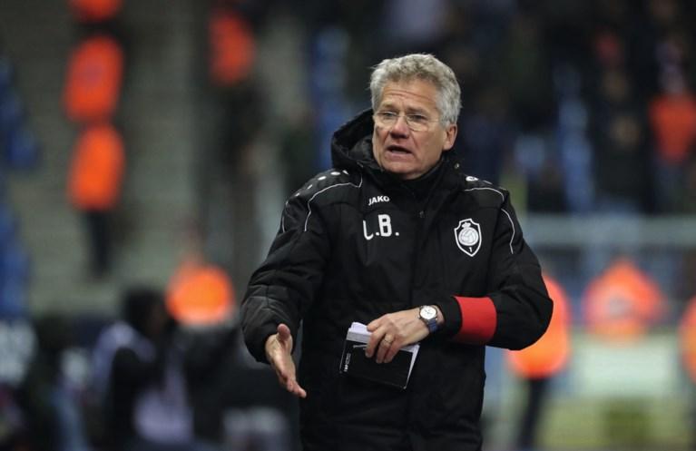 Voorbereiding inhaalmatch Antwerp - AA Gent onthoofd door interlandbreak en 14 (!) afwezige spelers