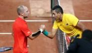 Steve Darcis opent tegen Nick Kyrgios: wat staat er op het spel voor België in de Davis Cup?