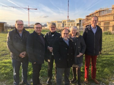 Jeugddorp, parkeereilanden, nieuwe fietsbruggen en een kinderbegeleidingstehuis: Veurne investeert de komende jaren ruim 28 miljoen euro