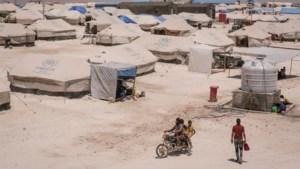 Artsen Zonder Grenzen start medische activiteiten op aan de grens tussen Irak en Syrië