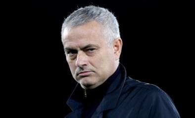 Tottenham Hotspur verspilt geen tijd: José Mourinho is nieuwe coach