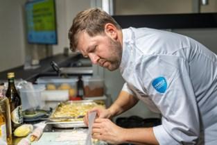 """Chef Stijn toont Vlaanderen dat zijn topkeuken ook milieubewust kan zijn: """"Ook in ons restaurant proberen we zo weinig mogelijk weg te gooien"""""""
