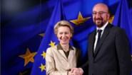 Europese Commissie eist nieuwe begroting van ons land zodra federale regering is gevormd