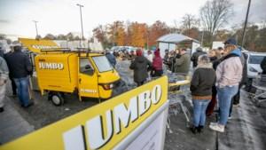 Jumbo opent nieuwe supermarkt in Rijkevorsel