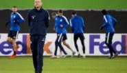 """AA Gent hervat na interlandbreak: """"Sommige jongens zullen zonder training moeten spelen"""""""