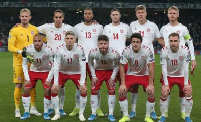 Stug, stugger, Denemarken: alles wat u moet weten over de tegenstander van de Rode Duivels op het EK
