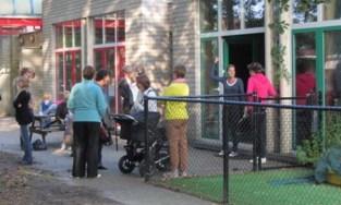 Kleuterschool Elshout bezig aan laatste schooljaar