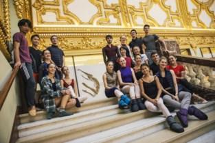Nieuwe hogeschool voor balletdansers huist in Stadsfeestzaal