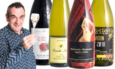 Onze wijnkenner proeft alvast de feestwijnen uit de supermarkt