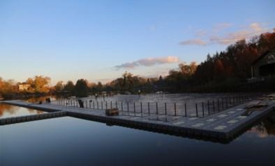 Pairi Daiza installeert grootste drijvende ijspiste van Europa