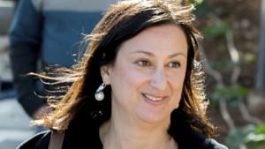 Vermoedelijke tussenpersoon bij moord op Maltese journaliste gearresteerd