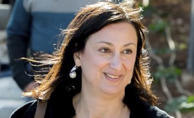 Zakenman opgepakt voor moord op journalist op Malta