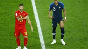 Toplanden solliciteren bij Rode Duivels: na Duitsland wil nu ook wereldkampioen Frankrijk oefenen tegen de Belgen