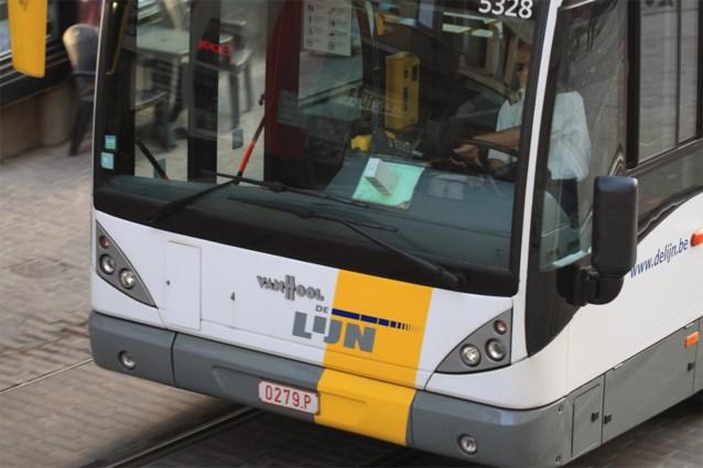 Twaalftal bussen van De Lijn mag Gent niet meer in vanaf 2020