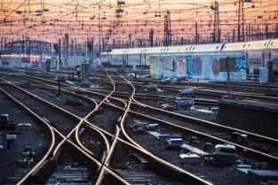 Infrabel pleit voor tweede tunnel in Brusselse noord-zuidverbinding