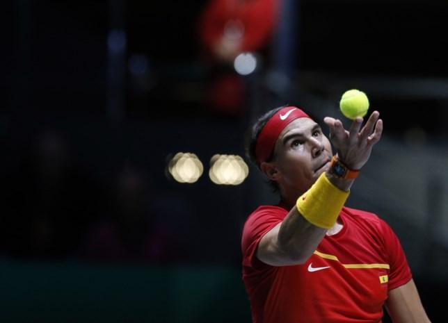 Nieuwe formule Davis Cup blijft voor controverse zorgen: evenement zkt. toeschouwers