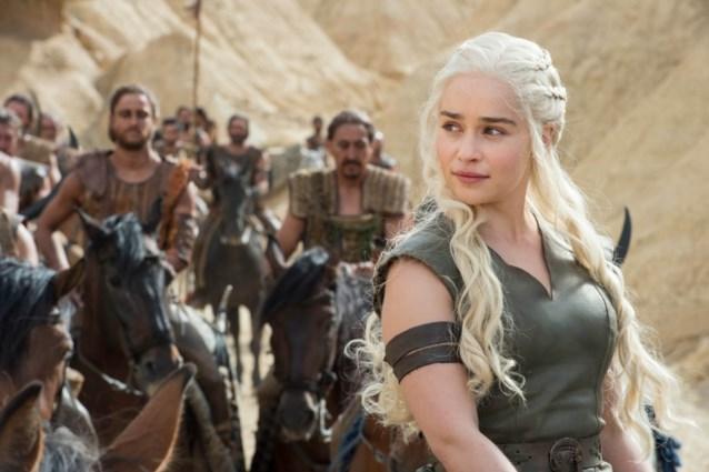 """Actrice werd schuldgevoel aangepraat als ze niet meer naakt wilde gaan na 'Game of thrones': """"Het was heel moeilijk"""""""