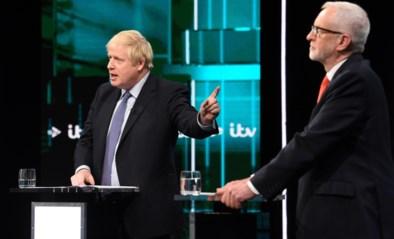 """Britse Tories krijgen kritiek nadat ze Twitteraccount tijdens debat aanpassen naar """"factcheckUK"""""""
