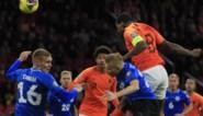 Oranje bekent kleur: ijzersterk statement van Frenkie de Jong en Georginio Wijnaldum