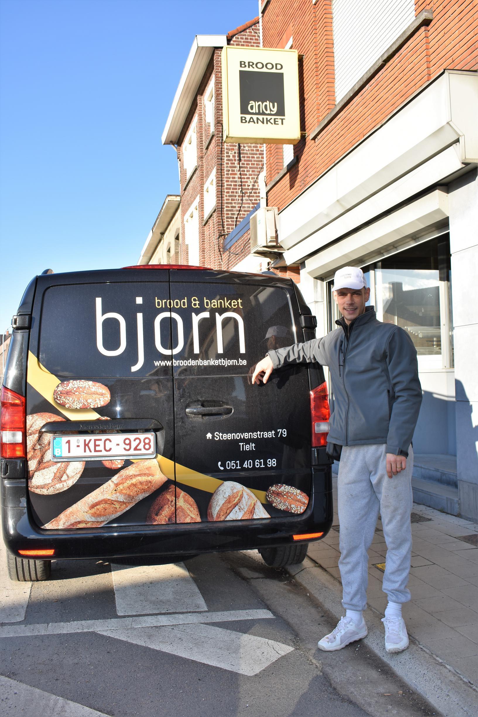 """Bakker Bjorn opent tweede vestiging: """"Stationsbuurt kan bakkerij gebruiken"""""""