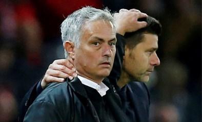 """Oude uitspraak brengt José Mourinho in verlegenheid: """"Ik zou Tottenham nooit coachen, daarvoor hou ik te veel van de Chelsea-fans"""""""