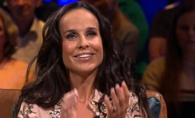 """Ann Van Elsen openhartig over scheiding: """"Het geluk van June staat op de eerste plaats"""""""