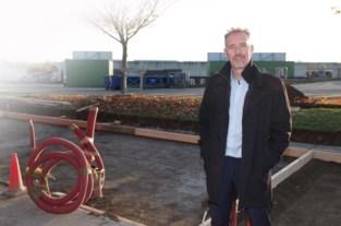 Recyclagepark krijgt weegbrug en nieuw reglement