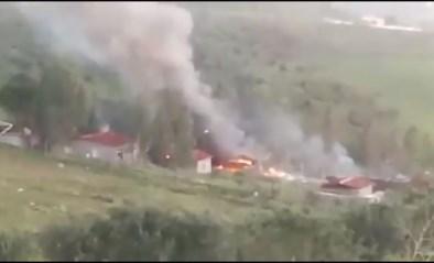 Vier doden bij ontploffing in Italiaanse vuurwerkfabriek