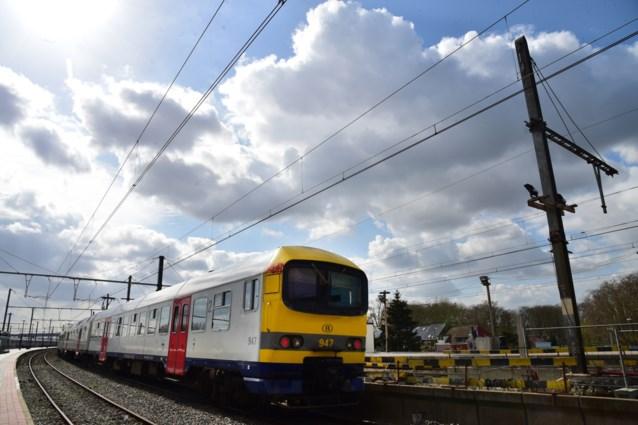 NMBS wil treinaanbod met nog eens 4 procent verhogen