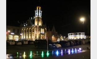 """Poperinge dooft nachtelijke verlichting: """"Dit is een enorme CO2-besparing"""""""