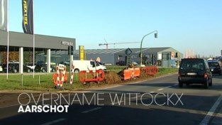 VIDEO. Group Pashuysen neemt Opel-garage Wittockx in Aarschot over
