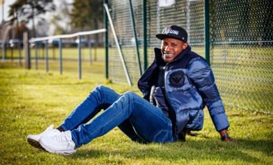 Joseph Akpala is topfit voor KV Oostende, met dank aan… Club Brugge