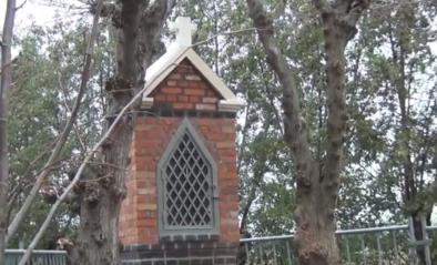 Twistkapelletjes heropgebouwd