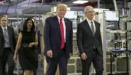 Trump wil dat Apple eigen 5G-netwerk uitbouwt in VS